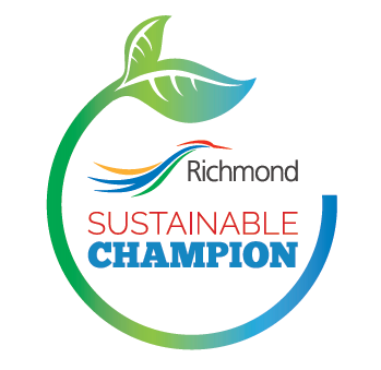 City of Richmond Sustainable Champion
