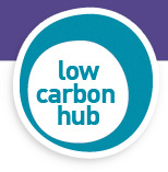 Low Carbon Hub logo