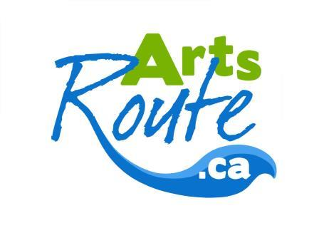 Arts Route Logo