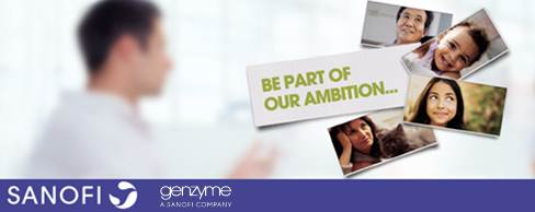 Sanofi & Genzyme's 2015 MBA Summer Internship Program Questionnaire