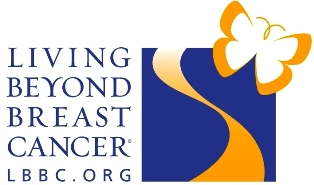 Living Beyond Breast Cancer's logo