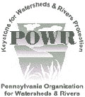 PA Organization for Watersheds and Rivers logo