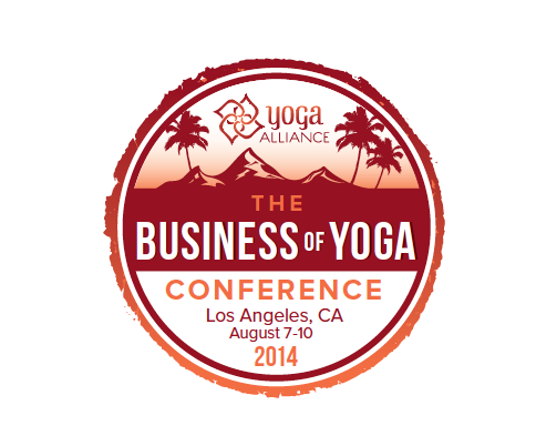 The Business of Yoga Conference 2014