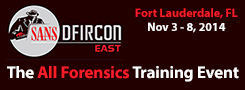 SANS DFIR - Digital Forensics & Incident Response