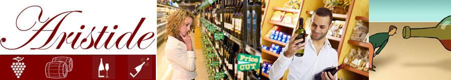 Aristide, blog di viaggio nel vino - Sondaggio