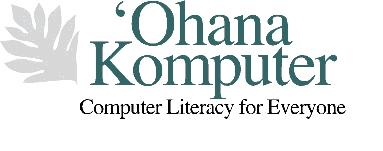Ohana Komputer Logo