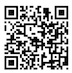 For more information about the PNWD Addictions Ministry Program, scan this QR code. You can also visit: http://www.pnwd.org/connections/addictionsministry.aspx