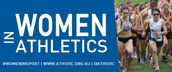 Athletics Victoria - Women in Athletics