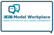 Acas Model Workplace
