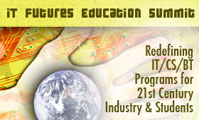 IT Futures Education Summit