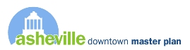 Asheville Downtown Master Plan
