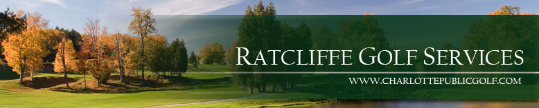 Specializing in Golf Course Management