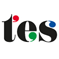 TES new logo
