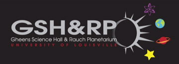 Gheens Science Hall and Rauch Planetarium Logo