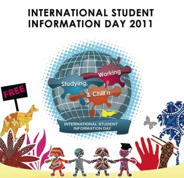 International Student Information Day 2011