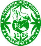 Pasadena High School Seal
