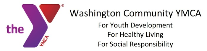 Washington Community YMCA logo