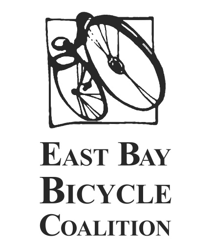 The East Bay Bicycle Coalition works to improve...