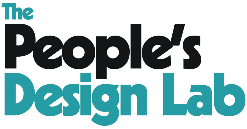 The People's Design Lab logo