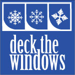 Deck the Windows Logo
