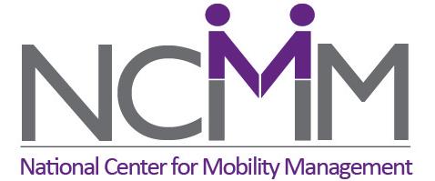 National Center for Mobility Management Logo