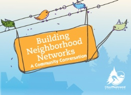 Redmond Neighborhood Network