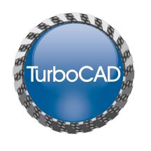 TurboCAD logo