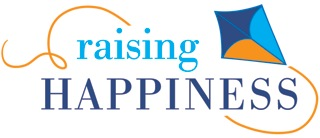 Raising Happiness logo