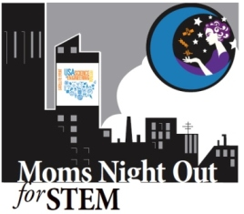 Moms Night Out for STEm