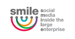 Social Media In the Large Enterprise