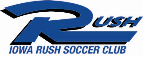Iowa Rush Logo