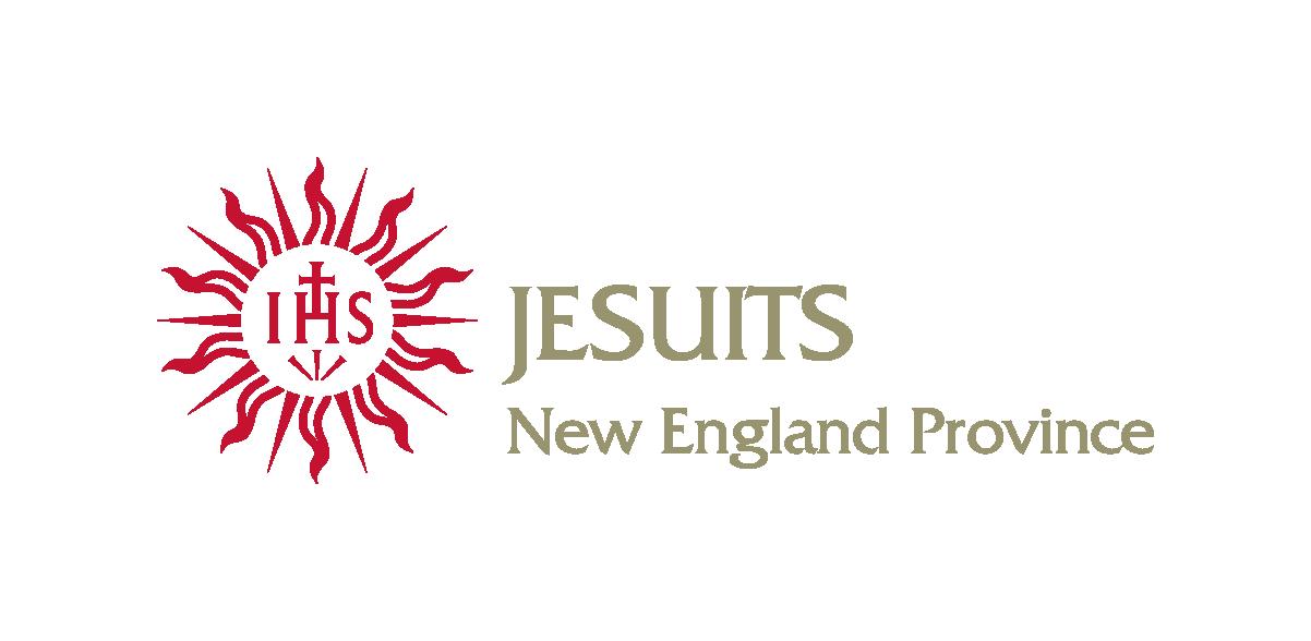 Jesuits New England Province (No-R) Horizontal ...