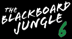 Blackboard Jungle 6
