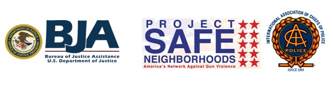 project safe neighborhoods The project safe neighborhoods (psn) initiative was established by the justice  department 2001 for the purpose of reducing gun crime in the united states.