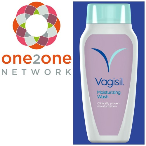 Free Vagisil Moisturizing Wash Sample