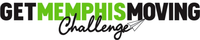 Get Memphis Moving Challenge