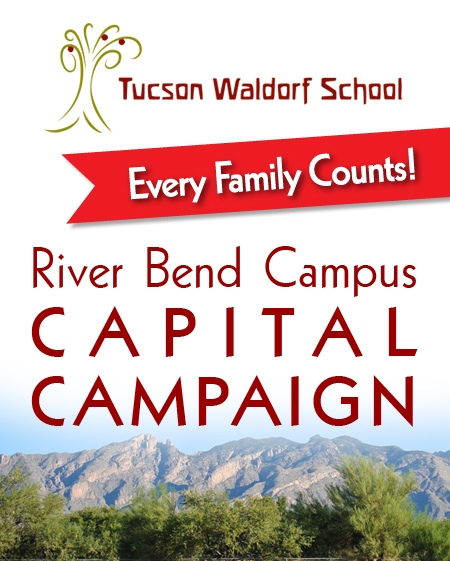 Dear TWS Parents.  These are certainly exciting times for the school given the expansion happening on our River Bend Campus.  <br><br>And, We need you!<br>