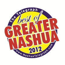 Best of Nashua 2012 Logo
