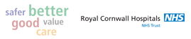 RCHT logo