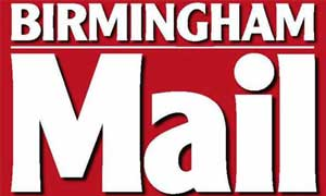 birmingham mail aston