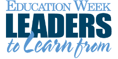 Education Week Leaders To Learn From