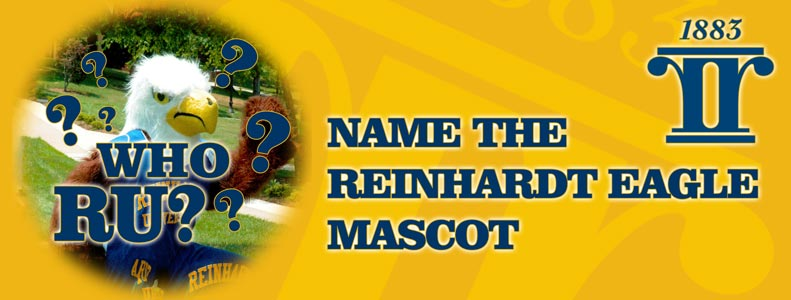 Who RU - Name the Mascot