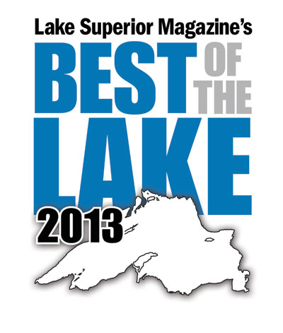 Lake Superior Magazine's Best of the Lake Surve...