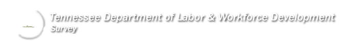 TN Department of Labor Logo