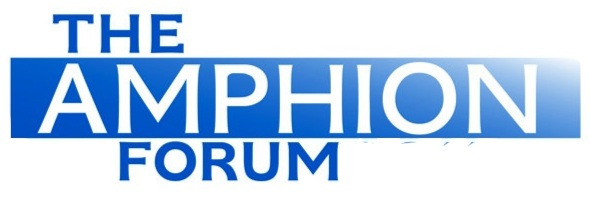 amphion logo no year