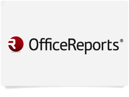 OfficeReports Logo