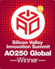 Silicon Valley Innovation Summit - AO250 Winner