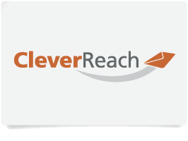 Logotipo de CleverReach