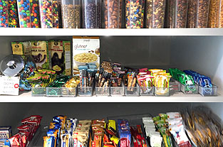 Epic Snack Bar