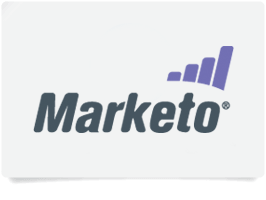 Logotipo de Marketo